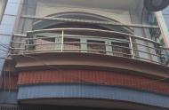 125/8M Đinh Tiên Hoàng ngay ST Coopmart, 4.1x12m, 3 lầu, nhà rất đẹp và cao cấp