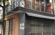 Cho thuê nhà 2 Mt 1B Nguyễn Thiện Thuật phường 24 quận Bình Thạnh,