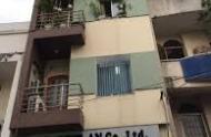 Hostel Đỗ Quang Đẩu, Bùi Viện 4x14m, 15 tỷ, thu nhập 75 tr/th