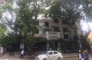 Cho thuê nhà phố góc 2MT Nguyễn Trãi, quận 1
