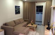 Cho thuê căn hộ Penthouse Central Garden, Quận 1, diện tích 180m2, 3 phòng ngủ, 4 toilet