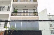 Bán nhà MT Calmette, Nguyễn Thái Bình, Quận 1, 3 lầu 71.1m2