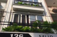 Bán nhà đường Lê Thị Riêng, P. Bến Thành, Q1. DT: 77m2, giá rẻ nhất 13.5 tỷ, 0914468593
