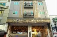 Bán khách sạn Alagon Nguyễn An Ninh, phường Bến Thành. Quận 1