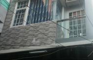 Cho thuê nhà HXH 18A/6B Nguyễn Thị Minh Khai, phường Đa Kao, quận 1