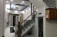 Cho thuê nhà HXH 119 Điện Biên Phủ quận 1, vị trí gần ngã ba Điện Biên Phủ