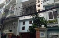Tôi chính chủ bán nhà mặt tiền Nguyễn Bỉnh Khiêm, Quận 1