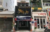 Cho thuê nhà mặt tiền 266 Bùi Viện phố tây, P. Phạm Ngũ Lão, Q1, Hồ Chí Minh