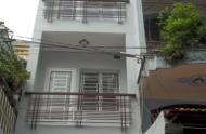 Nhà tốt mặt tiền đường Trần Đình Xu, Quận 1, 4 tầng, 5*20m, giá chỉ 25 tỷ