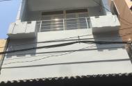Cho thuê nhà HXH 10E Phan Kế Bính phường Đa Kao quận 1