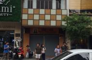Cho thuê nhà mặt tiền 138 Pasteur, Quận 1, Phường Bên Nghé, TP. HCM