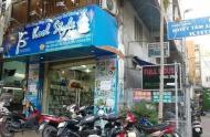 Cho thuê nhà mặt phố tại đường Lê Lai, Quận 1, Hồ Chí Minh giá 95 triệu/tháng
