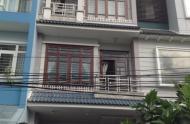 Nhà mặt tiền Lương Hữu Khánh, 7,8x15m, 2 lầu. Giá: 22 tỷ