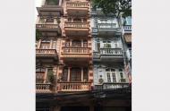 Nhà bán mặt tiền Đông Du, P. Bến Nghé, Q. 1, trệt, 3 lầu, giá: 52 tỷ