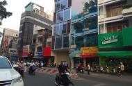 Cho thuê nhà mặt tiền số Bùi Thị Xuân, P. Phạm Ngũ Lão, Q. 1