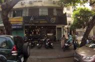 Cho thuê nhà chính chủ ngay MT 11 Yersin, P. Nguyễn Thái Bình, Quận 1