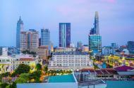 Bán lô đất tiện xây khách sạn 3 sao ngay chợ Bến Thành, Q1, 8.3x25m, giá chỉ 46 tỷ TL