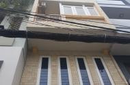 Cho thuê nhà 100 Bạch Đằng, phường 2 Tân Bình
