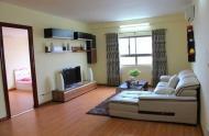 Cần cho thuê gấp căn hộ 107 Trương Định, Q. 1, lầu cao, view đẹp, 2PN, 75m2, giá 20tr/th