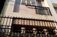 Cho thuê nhà HXH 18/16B NTMK Phường ĐaKao quận 1
