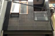 Cho thuê nhà hẻm 168/3g ngô tất tố 4.5x15 1 trệt 1 lững 2 lầu st