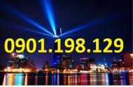 Cơ hội cực tốt cho khách đầu tư .Bán nhà MT Võ Văn Kiệt , Quận 1.Dt 5x25.Gía 33 tỷ .