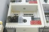 Nhà cần bán gấp MT Nguyễn Văn Nguyễn, P. Tân Định, Quận 1 DT: 4.5x16m hầm lửng 5 lầu. Giá chỉ 11 tỷ