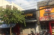 Chính chủ cho thuê nhà mặt tiền 7 Hồ Hảo Hớn, Phường Cô Giang, Quận 1