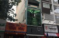 Bán nhà MT Trần Quang Khải, Q. 1, DT 4.2mx21m, chỉ 25 tỷ TL
