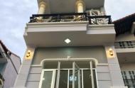 Bán gấp nhà HXH đường Trần Quang Diệu, gần Lê Văn Sỹ, Trần Quốc Thảo, 4.2x17m, giá 10.8 tỷ TL