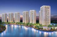 CHCC chuẩn resort 3 mặt view sông - liền kề KĐT Thủ Thiêm