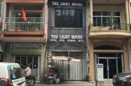 Cho thuê nhà nguyên căn đường Nguyễn Thái Bình, P. Nguyễn Thái Bình, Q. 1. Giá 68 tr/th TL