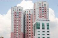 Cho thuê căn hộ chung cư Central Garden, Q1. 90m2, 2pn, nội thất đầy đủ, giá 13tr/th, 0932 204 185