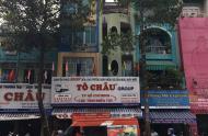 Cho thuê nhà mặt phố tại đường Tôn Thất Tùng, phường Phạm Ngũ Lão, Quận 1, Tp. HCM