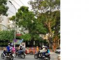 Nhà 2mt Nguyễn Trãi, 13*30m, 3 lầu. 0937036238