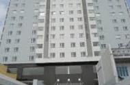 Cho thuê căn hộ chung cư BMC, Q1. 86m2, 3pn, nội thất đầy đủ, giá 16tr/th, lh 0932 204 185