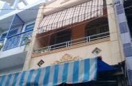 Bán nhà hẻm xe hơi đường Đỗ Quang Đẩu, Bùi Viện, Q. 1, 3.65 tỷ