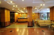 Cần bán gấp khách sạn 3* đường Lê Lai, P. Bến Thành, quận 1. Dt 8,3x20m, 13 tầng, 54 phòng