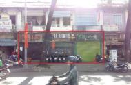 Cho thuê nhà mặt phố tại đường Pasteur, phường Bến Nghé, Quận 1, Tp. HCM