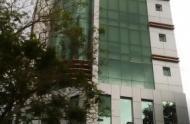 Bán tòa nhà Trần Nhật Duật, Q. 1, 9m x 20m, hầm, 9 tầng, 25 căn hộ dịch vụ, giá 73 tỷ
