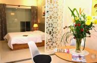 Chính chủ bán khách sạn đường Lê Lai, P. Bến Thành, Q. 1. 8.2m x 20m, 14 tầng, 60 phòng, giá 205 tỷ