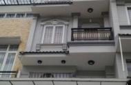 Cần bán building MT Nguyễn Bỉnh Khiêm, Đa Kao, Quận 1, DT 11,5x27m, 2 hầm 8 lầu. Giá 165 tỷ