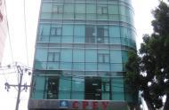 Bán tòa nhà đường Trần Nhật Duật, Quận 1, 9m x 20m, 9 tầng, 25 căn hộ dịch vụ khép kín, giá 73 tỷ