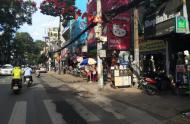 Bán nhà hẻm 6m đường Nguyễn Trãi, Bến Thành, Q. 1, giá chỉ 13.5 tỷ