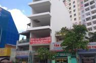 Nhà xây mới cho thuê ngay ngã 3 mặt tiền Lũy Bán Bích, Phú Thạnh, Quận Tân Phú