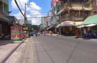 Bán nhà 1/ hẻm 6m ô tô Gần ngã 3 đường Song hành và Đồng Tâm, cách Song Hành 200m