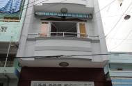 Bán nhà 2MT  Cô Giang ,Quận 1 . DT 3,5x17 . 2 lầu .Gía 18 tỷ. TN 31tr/tháng