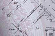 Bán góc 2MT Nguyễn Cư Trinh và TRần Đình Xu,Quận 1.DT 4x20 . 5 lầu . Có HĐ 50tr/tháng