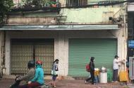 Cho thuê nhà hẽm đường cô giang, quận 1, giá dưới 9 triệu