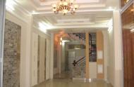 Cho thuê nhà hẻm 15B đường Lê Thánh Tôn, Phường Bến Nghé, Quận 1. DT: 4 x 11m